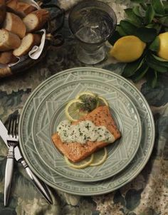 How to Pressure Cook Salmon Fillets | LIVESTRONG.COM