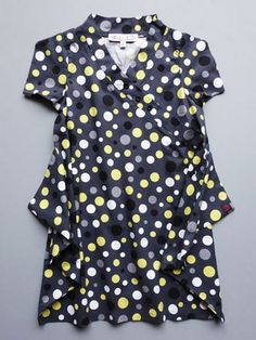 c7ff5b0866b27 Kidcuteture Toddler   Girls Cotton Dot Print Dress llbd shop Exclusive