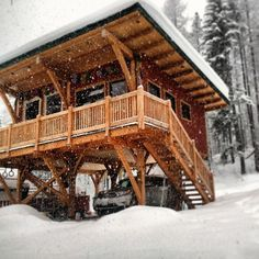 Like this one too. Would work great here in SE Alaska