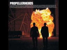 Propellerheads - History Repeating (ft. Shirley Bassey)