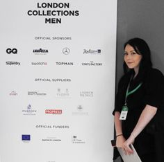 Q & A With An Events Assistant - Fashion Capital
