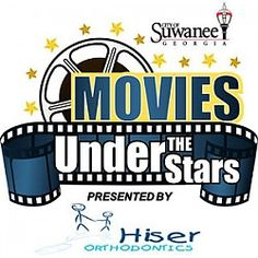 Suwanee Movies Under The Stars Suwanee, GA #Kids #Events Sept 29th avengers