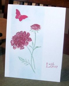 CC416, With Love by Marleygo - Cards and Paper Crafts at Splitcoaststampers