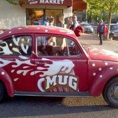 For Richie....  Mug VW Bug