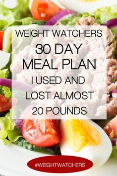 Weight Watcher Dinners, Plan Weight Watchers, Weight Watchers Tipps, Weight Loss Meal Plan, Weigh Watchers, Healthy Food To Lose Weight, Healthy Eating, Clean Eating, Ww Recipes