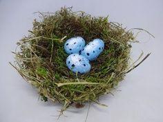 como pintar piedras para que parezcan huevos - PEDRETA DE RIU