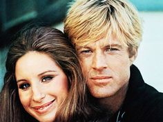 Politically active, Jewish Katie (Barbra Streisand) reunites with apolitical, non-Jewish Hubbell (Robert Redford), whom she knew in college, at the end of World War II. Despite their differences, the two fall in love marry. Over time, however, Katie becomes incensed by Hubbell's increasingly lackadaisical attitude towards his job and politics. Her activism causes friction in his budding screenwriting career, and the two drift apart. Only years later do they finally realize they were at their best when they were together.