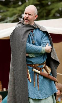 Vikings of Middle England website -- lots of info!