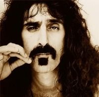 So many books , so little time. Frank Zappa