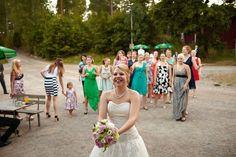 Dokumentaarinen hääkuvaus Tampere Helsinki, Suomi Documentary wedding photography the world Hääjuhla wedding reception www.teemuhoyto.com