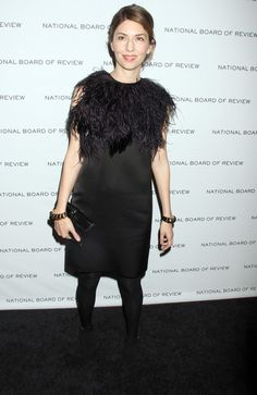 Sofia Coppola Photos - The 2011 National Board Of Review Of Motion Pictures Gala - Zimbio