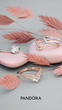 Pandora Jewelry OFF! Be the queen of your style with the Pandora stackable wishbone rings. Taking their cues from headwear fit for royalty these versatile pieces can be styled solo for a delicate look or stacked for a more powerful statement. Pandora Bracelets, Pandora Jewelry, Charm Jewelry, Pandora Charms, Jewelry Rings, Jewelry Accessories, Statement Jewelry, Pandora Rings Stacked, Everyday Rings