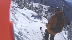 Tim Durtschi Can Ski Wherever He Likes