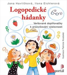 Logopedické hádanky Speech Language Pathology, Speech And Language, School Projects, Montessori, Diy And Crafts, Alphabet, Portal, Teacher, Classroom
