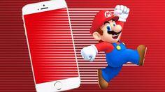 Super Mario Run : Nintendo annonce la date de sortie - UnMec