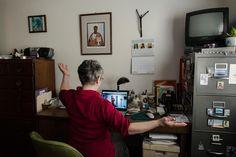 A nun's secret ministry brings hope to the transgender community