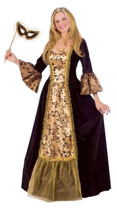 Amazon.com: Masquerade Queen 4-8: Clothing