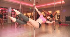 Five Classes, or a One-Month Pink Membership at Flirty Girl Fitness (Up to Off) Marriage Life, Love And Marriage, Flirty Girl Fitness, Lose Inches, One Month, Best Anti Aging, Pole Dancing, How Are You Feeling, Bride