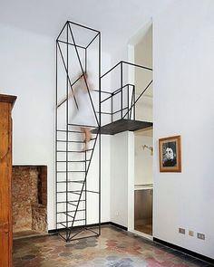 C House by Francesco Librizzi Studio.