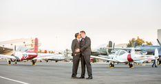 Elizabeth Victoria Photography gay wedding camarilo airport
