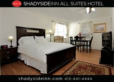 The Shadyside Inn Suites in Pittsburgh, PA, offers a variety of suites ranging in size from studios to two bedrooms. This property uses WebRezPro Property Management System to help run its multi-location hotel. Our cloud-based pms also provides an integrated booking engine with a custom look just for the Shadyside Inn! Visit their website to see it in action and www.webrezpro.com to learn more about our system! #pms, #cloud, #cloudpms, #webrezpro, #webpms, #shadysideinn