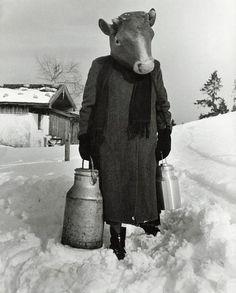 Herbert List - Germany, 1960.