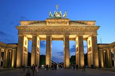 Berlin Germany, a city of history, culture and nightlife. Today Berlin is a city that thrives. Here is our 5 things not to miss in Berlin Cool Places To Visit, Great Places, Places To Travel, Beautiful Places, Travel Things, Travel Destinations, Travel Sights, Travel Tourism, Travel Stuff