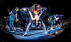 台北2万人ライブに密着アジアを席捲ONE OK ROCK