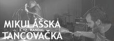 OpenRock.sk - Bookingová agentúra
