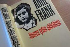 anne frankin päiväkirja - Google-haku