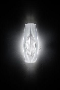 Applique une lumière LED MIRAGE  Eclairage LED Intégrée