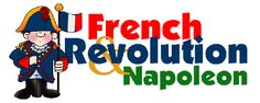 Home Page for the Lesson Plan over the French Revolution and how it connects to the Declaration of Independence. French History, Modern History, French Days, Ap French, French Stuff, French Politics, Learn To Speak French, Study French, Teaching Geography