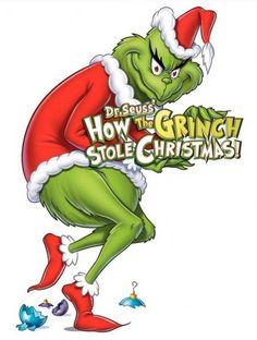 uss How the Grinch Stole Christmas HD desktop wallpaper | HD ...