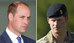 Royal SAVIOUR: How Prince William SAVED Prince Harry from 'PUBLIC MELTDOWN'