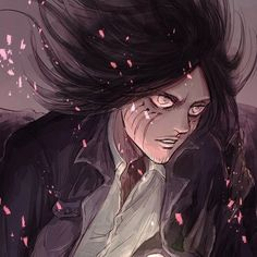 40 Long Hair Eren Jaeger Ideas In 2020 Eren Jaeger Ereri Attack On Titan