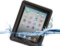 5 acessórios para tornar seu gadget à prova d'água - TecMundo