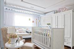 Quarto do Bebê - Casa Cor