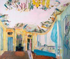 Jane Irish - Exhibitions - Locks Gallery