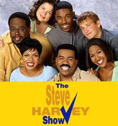 """""""The Steve Harvey Show"""" Resource Page"""