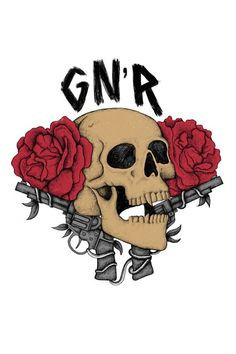 Rose Wallpaper, Painting Wallpaper, Music Covers, Album Covers, Roses Quotes, Satanic Art, Band Wallpapers, Axl Rose, Retro Tattoos