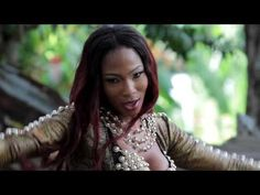 FABULOUS MELODIOUS SOCA with great dancing! Patrice Roberts - Old & Grey (Official Music Video) [2016 Soca]