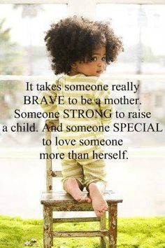 It takes someone rea