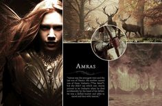 House of Fëanor