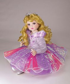 Marie Osmond Sleeping Beauty - Disneyland 50th Anniversary - LE 300