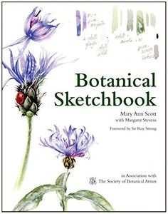 Botanical Sketchbook: Drawing, painting and illustration for botanical artists, http://www.amazon.co.uk/dp/B00UALCSSQ/ref=cm_sw_r_pi_awdl_uuoiwb0BSX848