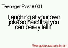 Hahahahahahahahhahahahahahahahahahahahhahahahahahaha. This is me!!:)