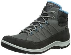 ECCO Womens Aspina GTX High Hiking ** Details can be found by clicking on the image.