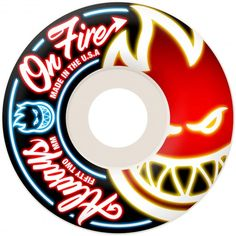 Spitfire team wheels Always On Fire roues de skate 52mm 99A 45€ #spitfire #spitfirewheels #spitfirewheel #wheel #wheels #skatewheels #skatewheel #alwaysonfire #roues #rouesdeskate #skate #skateboard #skateboarding #streetshop #skateshop @PLAY Skateshop