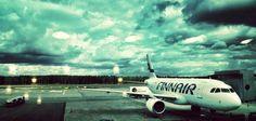Helsinki Airport (HEL) - Koivuhaka - 반타, Etelä-Suomen Lääni에서의 사진