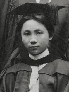 First Filipina doctor Honoria Acosta-Sison, Women's Medical College of Pennsylvania, 1909 From Rags To Riches, Class Pictures, Medical College, Our Country, Filipina, Pinoy, Pennsylvania, Persona, Philippines